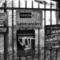 Kandinsky poort