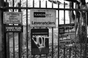 Hek Kandinsky College