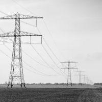 Electriciteitsmasten
