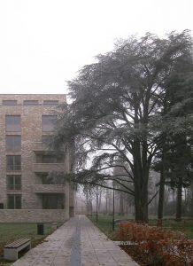 Brakkestein klooster