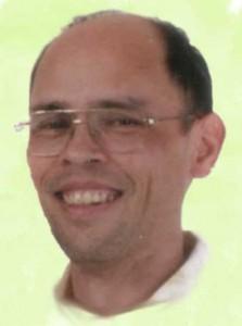 Martien van de Griendt, eigenaar VDG Website